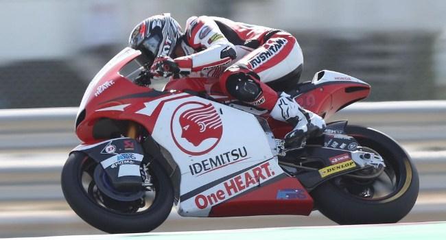 Bos Honda Team Asia Puji Performa Dimas Ekky di Qatar