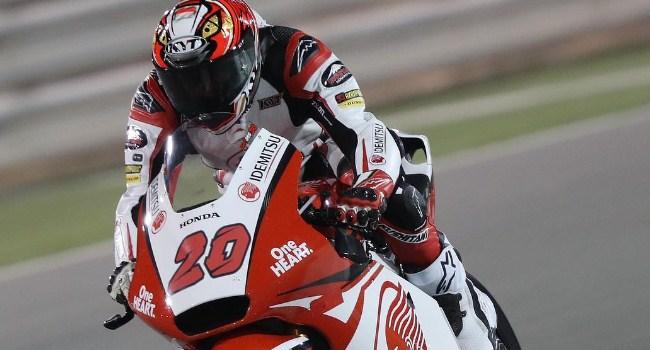 Telat ke Moto2, Dimas Ekky Sulit Naik ke MotoGP