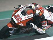 Tes Moto2 Qatar Malam 2: Lowes Tercepat, Dimas Ekky ke-30 Lagi