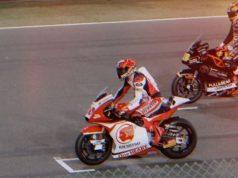 Dimas Ekky Rookie Moto2 Tercepat Keenam di Qatar