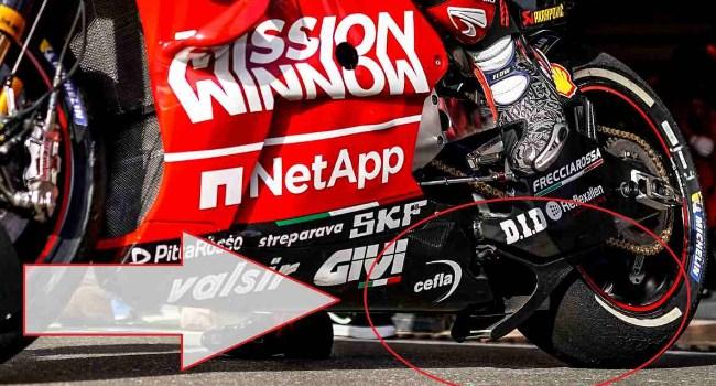 Ini Tanggapan Ducati Soal Protes 4 Pabrikan di MotoGP Qatar