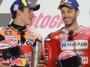 Akankah Ducati dan Dovi Didiskualifikasi dari MotoGP Qatar?