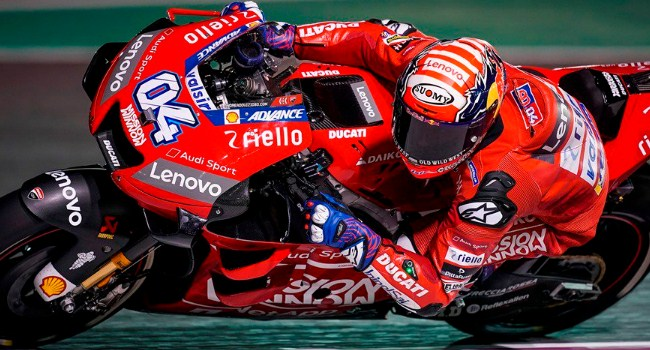 Klasemen Sementara MotoGP Usai GP Losail, Qatar 2019