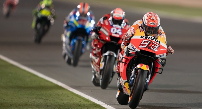 Alasan Aprilia, Honda, KTM dan Suzuki Protes Motor Ducati