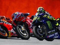 Jadwal Lengkap Race MotoGP, Moto2 dan Moto3 2019