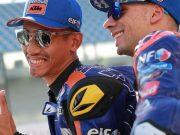 Syahrin Terancam Keluar dari MotoGP, Petronas Angkat Tangan