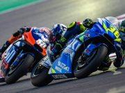 Siapa Rookie Tercepat Selama Tes Pra-musim MotoGP 2019?