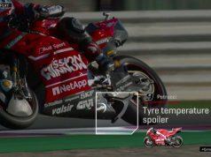 Ahli Aerodinamika F1 Bongkar Fungsi Winglet Belakang Ducati