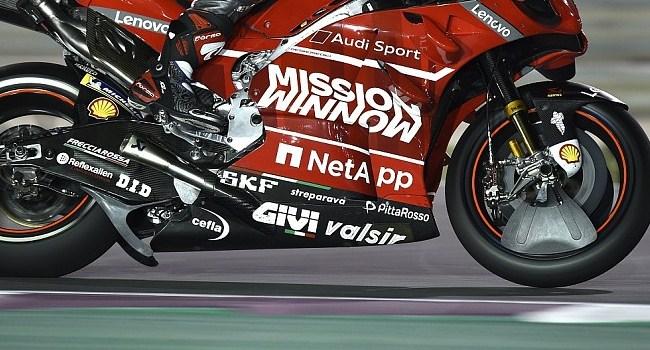 KTM Sudah Peringatkan Ducati Sebelum Balapan Soal 'Aero-Wing'