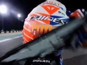 Miller Cerita Penyebab Jok Motornya Rusak di MotoGP Qatar