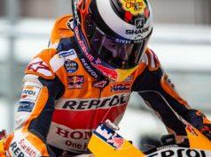 Cedera Sembuh, Lorenzo Penasaran Pakai Honda di Argentina
