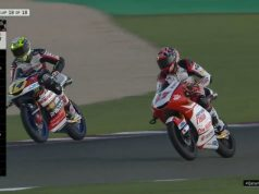 Hasil Lengkap Race Moto3 Losail, Qatar 2019