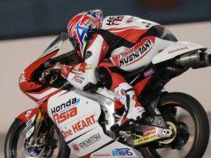 Klasemen Sementara Moto3 Usai GP Losail, Qatar 2019