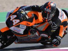 Hasil Lengkap Kualifikasi Moto3 Losail, Qatar 2019