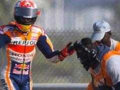 Marquez Target Poin Sebanyak Mungkin di MotoGP Argentina