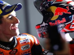 Marquez Favorit Menang di MotoGP Argentina, Tapi Awas Dovi