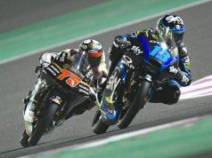 Hasil Lengkap Tes Pra-musim Moto3 2019 Qatar Malam Kedua