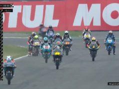 Hasil Lengkap Latihan Bebas 1 Moto3 Termas, Argentina 2019