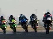 Hasil Lengkap Tes Pra-musim Moto3 2019 Qatar Malam Ketiga