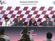 Resmi! Dorna Sport Perkenalkan MotoGP Indonesia di Qatar