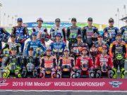 MotoGP 2019 Resmi Dimulai Malam Ini di Qatar
