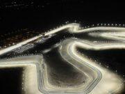 Lampu Sikuit Losail di Qatar Habiskan 1000 Liter Solar per Jam
