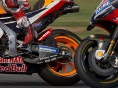 MotoGP Larang Honda Pakai Winglet Mirip Ducati
