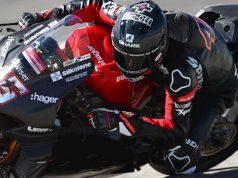 Keluar dari MotoGP, Scott Redding Rajai Tes BSB 2019