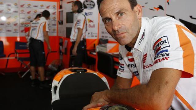 Honda Ternyata Bawa Winglet Mirip Ducati ke Argentina