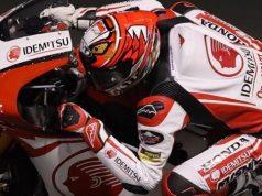 Apa Target Dimas Ekky di Moto2 Argentina?