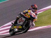 Hasil Lengkap Tes Pra-musim Moto2 2019 Qatar Malam Ketiga