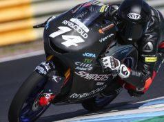 Hasil Lengkap Tes Pra-musim Moto3 2019 Qatar Malam Pertama