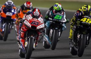 Jika Indonesia Masuk Kalender MotoGP, Maka Spanyol Keluar