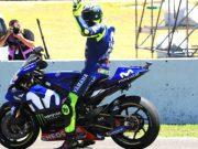 Semakin Tua, Rossi Mulai Keluhkan Sakit Pinggang