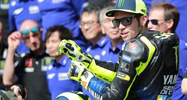 Pernat: Rossi Akan Tetap Jadi Rider Andalan Utama Yamaha