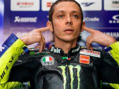 Rossi Tegaskan Tak Bisa Lagi Berteman dengan Marquez