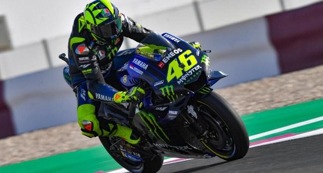 Yamaha Bisa Gagalkan Valentino Rossi Juara Dunia 2019