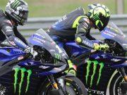 MotoGP Argentina: Vinales Rencanakan Start Agresif