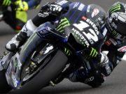 MotoGP Amerika: Vinales Target Podium Demi Pulihkan Klasemen