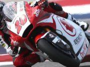 Moto2 Spanyol: Dimas Ekky Jauh Tertinggal dari Chantra