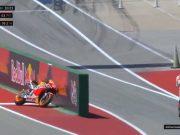MotoGP Amerika: Motor Mogok, Lorenzo Terpaksa Start 11