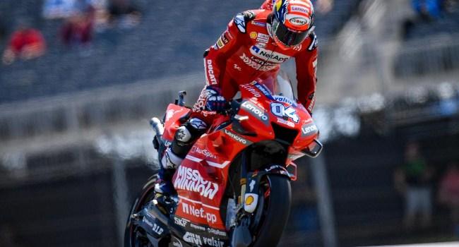Klasemen Sementara MotoGP Usai GP Austin, Amerika 2019