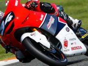 Hasil Race 1 CEV Repsol Moto3 Valencia: Mario SA Finis 16