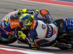 Klasemen Sementara Moto2 Usai GP Austin, Amerika 2019
