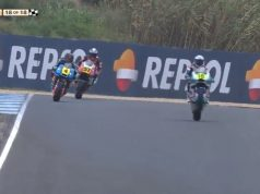 Race 2 CEV Repsol Moto2 Estoril, Portugal 2019