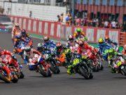Jadwal Lengkap Race MotoGP Austin, Amerika 2019