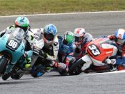 Hasil Kualifikasi 1 CEV Moto2 Estoril: Gerry Salim ke-10