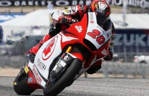 Peluang Dimas Ekky Cetak Poin di Moto2 Spanyol