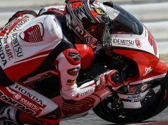 Kualifikasi Moto2 Amerika: Schrotter Pole, Dimas Ekky Start ke-30