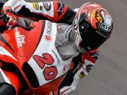 Moto2 2019: Dimas Ekky Ternyata Punya Darah Lombok, NTB